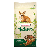 Versele-Laga Cuni NATURE NEW PREMIUM Корм для кроликов